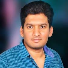 Rahulreddy felhasználói profilja