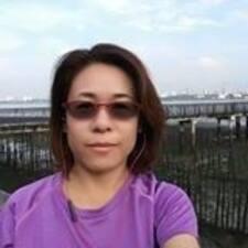 Casurina User Profile