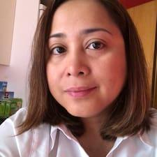 Профиль пользователя Yolanda