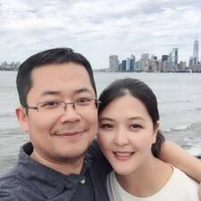 Профиль пользователя Liuqing