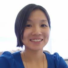Profil utilisateur de Ley Peng