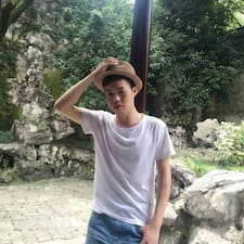 哲 User Profile