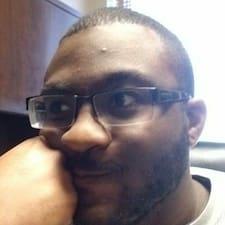 Demetrius - Uživatelský profil