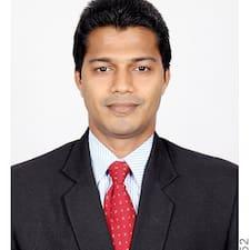 Nutzerprofil von Vipin Das