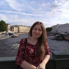 Antonina - Profil Użytkownika