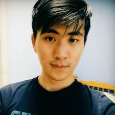 Profil korisnika Fong