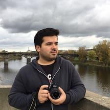 Profil utilisateur de Mansour