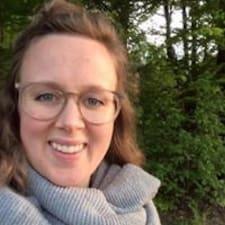 Profilo utente di Rikke Tranberg