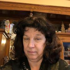 Profil utilisateur de Karen