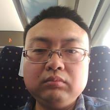 秉宣 - Uživatelský profil