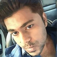 Shivaz User Profile
