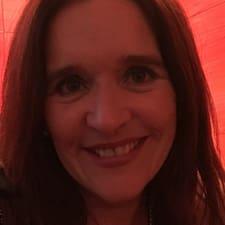 Profil korisnika María Elena