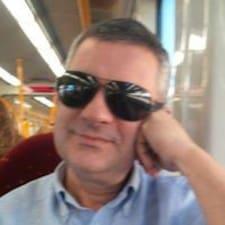 Valdemar Jorge Kullanıcı Profili