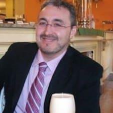 Giorgio Kullanıcı Profili