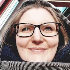 Korinna Brukerprofil