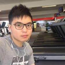 Profil Pengguna Chun Yin