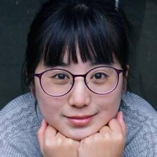 Profil utilisateur de 肖洁