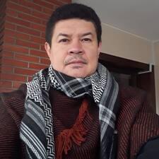 Profil utilisateur de Luiz Otavio