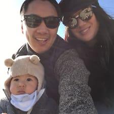 Lydia & Huynh的用戶個人資料