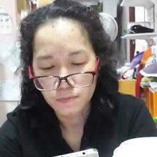 Wilaiwun的用戶個人資料