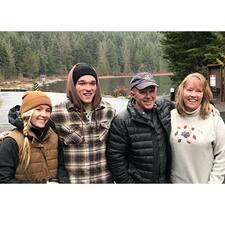 Profil utilisateur de Tom, Alex, Cerise And Gina