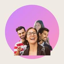 Alex, Andrea, Miguel & Rita