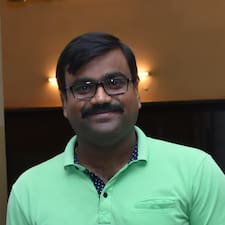 Ram Pratap Brukerprofil