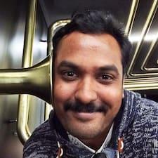 Profil Pengguna Thiruvenkadam