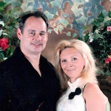 Carina & Mike Brugerprofil