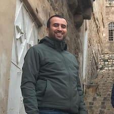 Användarprofil för Yıldırım