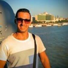 Profil korisnika Savvas