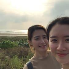 Chee Ling Brugerprofil