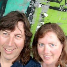 Kevin +  Heather Kullanıcı Profili