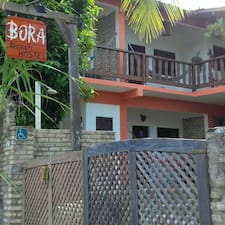 Bora Beach Hostel User Profile
