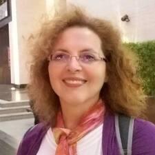 Profil utilisateur de Iuliana