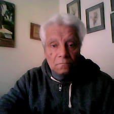 Aldo Anibal felhasználói profilja