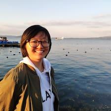 Profilo utente di Chian-Yow (Yoyo)