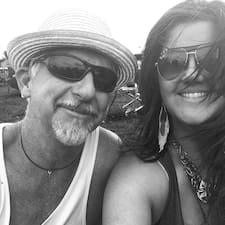Trudy & Bruce User Profile