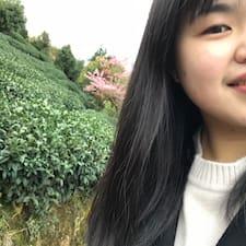 雅诗 User Profile