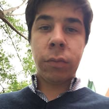 Профиль пользователя Gonzalo
