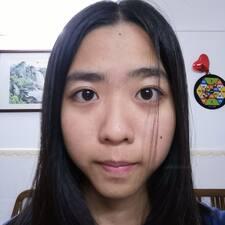 Profil korisnika 陈瑞欣