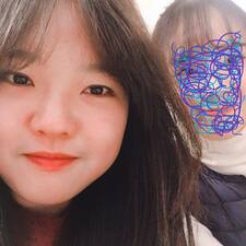 Perfil de usuario de Jihyeon