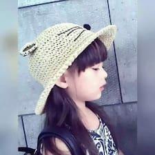 鑫 - Uživatelský profil