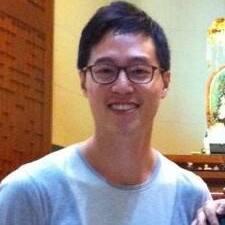 Rong Hui的用戶個人資料
