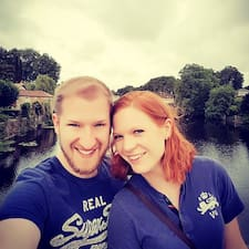 David And Emma Brukerprofil