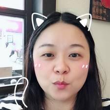 志英 felhasználói profilja