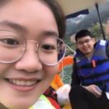 Profil Pengguna 小芬