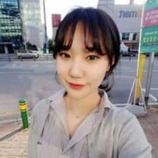Profil utilisateur de 소연