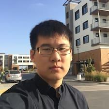 金汉 - Uživatelský profil