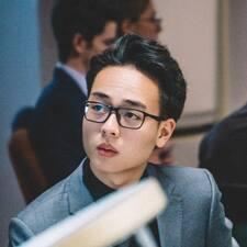Profil utilisateur de Phan Quang Anh